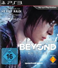 Beyond: Two Souls [Software Pyramide]
